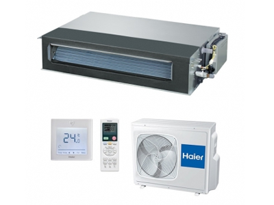 Кондиционер Haier AD24MS1ERA/1U24GS1ERA