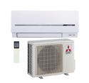 Кондиционер Mitsubishi Electric MSZ/MUZ-SF35VE